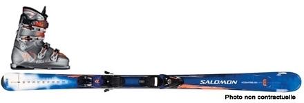 Alpin - Pack BLEU  >Prix 94,20 euros -15%