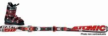 Alpin - Pack NOIR  >Prix 155,70 euros -15%